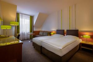 Hotel City Hotel Familie Bauer Stadtgemeinde Stockerau Die